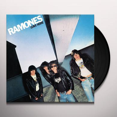 Ramones LEAVE HOME Vinyl Record