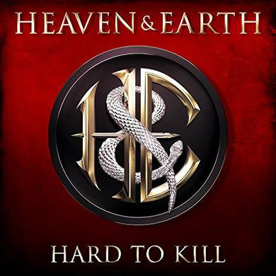 Heaven & Earth HARD TO KILL Vinyl Record