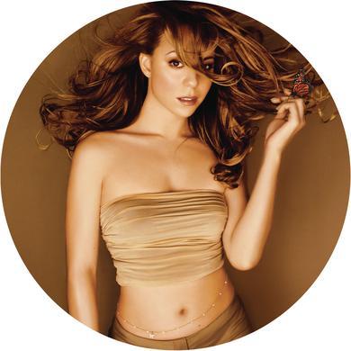 Mariah Carey BUTTERFLY Vinyl Record