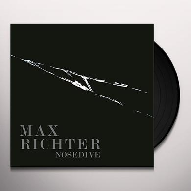Max Richter BLACK MIRROR: NOSEDIVE Vinyl Record