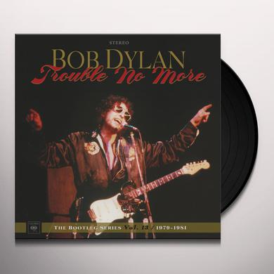 Bob Dylan ROUBLE NO MORE: THE BOOTLEG SERIES VOL 13 1979-81 Vinyl Record