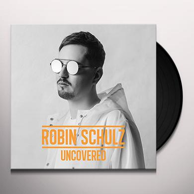 ROBIN SCHULZ UNCOVERED Vinyl Record