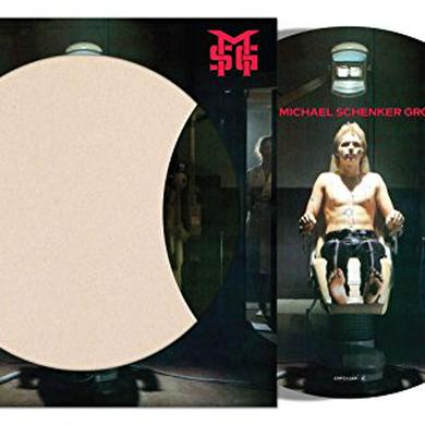 MICHAEL SCHENKER GROUP (PICTURE DISC) Vinyl Record