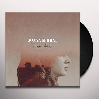Joana Serrat DRIPPING SPRINGS Vinyl Record