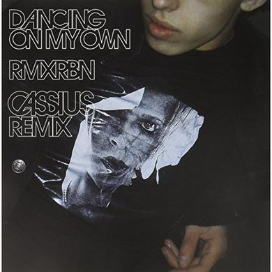 Robyn DANCING ON MY OWN (CASSIUS REMIX) / WITH EVERY Vinyl Record