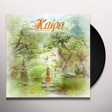 KAIPA CHILDREN OF THE SOUNDS Vinyl Record