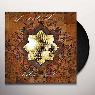 Sarah Mclachlan MIRRORBALL Vinyl Record