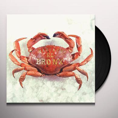 Mariachi El Bronx III Vinyl Record