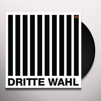 Dritte Wahl 10: LIMITED EDITION Vinyl Record