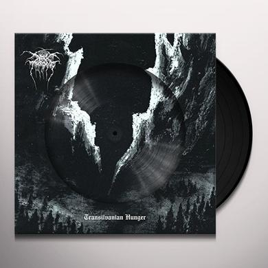 Darkthrone TRANSILVANIAN HUNGER Vinyl Record