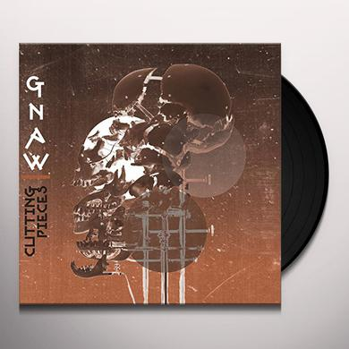 Gnaw CUTTING PIECES Vinyl Record