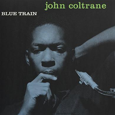 John Coltrane BLUE TRAIN Vinyl Record