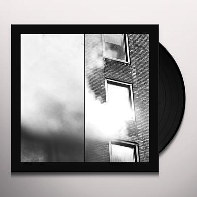 Kindling HUSH Vinyl Record