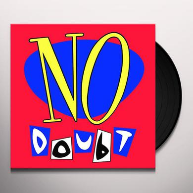 NO DOUBT Vinyl Record