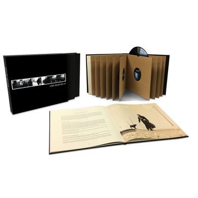 "Johnny Cash ""Unearthed"" Limited Edition Nine LP Box Set (Vinyl)"