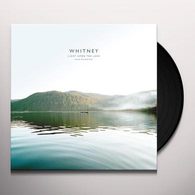 WHITNEY LIGHT UPON THE LAKE: DEMO RECORDINGS Vinyl Record