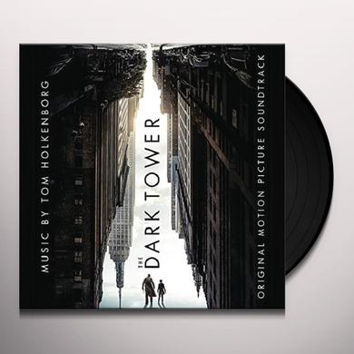 Tom Holkenborg DARK TOWER / O.S.T. Vinyl Record