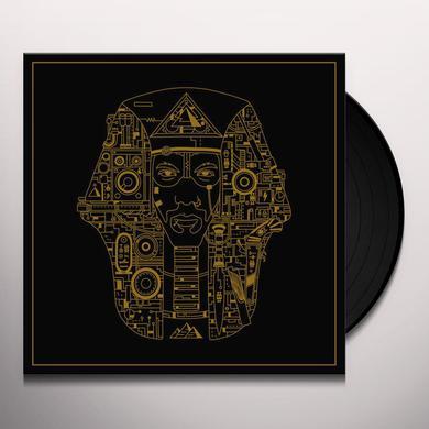 Thavius Beck TECHNOL O.G. Vinyl Record