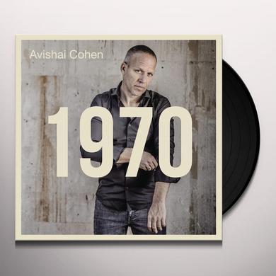 Avishai Cohen 1970 Vinyl Record