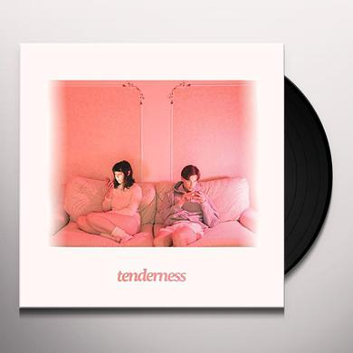 Blue Hawaii TENDERNESS: LIMITED Vinyl Record