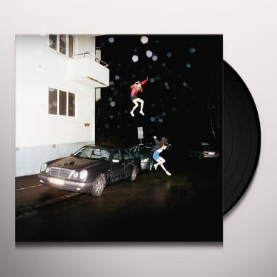 Brand New SCIENCE FICTION Vinyl Record
