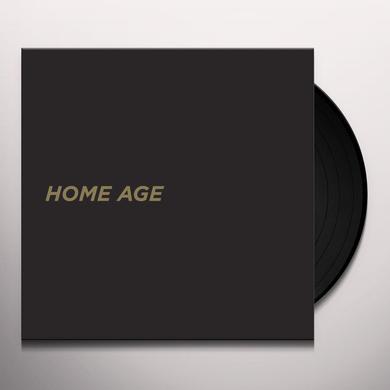 Eleh HOME AGE Vinyl Record