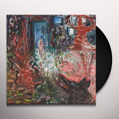 Henning Christiansen RODHAETTE / RUINMUSIK Vinyl Record