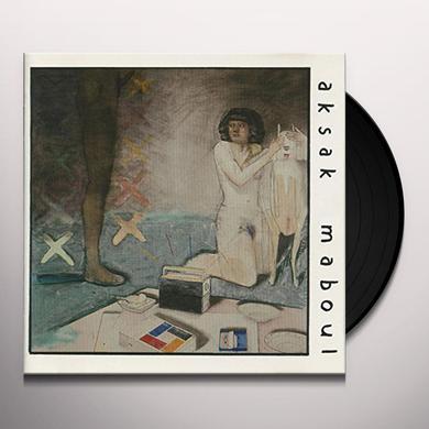Aksak Maboul UN PEU DE L' ME DE BANDITS Vinyl Record