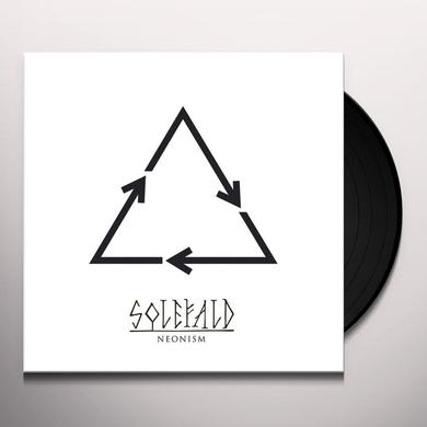 Solefald NEONISM Vinyl Record