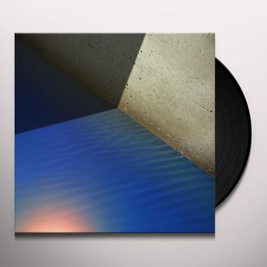 Andrew Bird ECHOLOCATIONS: RIVER Vinyl Record