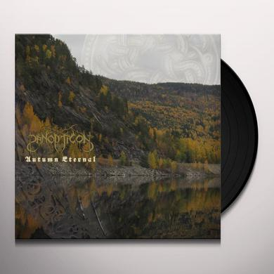 Panopticon AUTUMN ETERNAL Vinyl Record