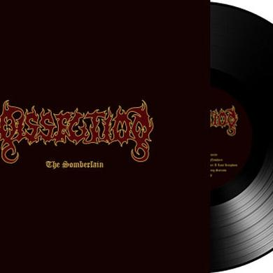 Dissection SOMBERLAIN Vinyl Record