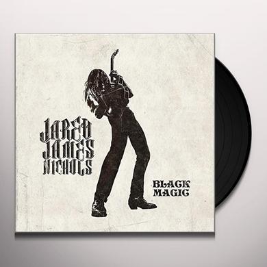 Jared James Nichols BLACK MAGIC Vinyl Record