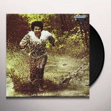 Lucio Battisti LA BATTERIA IL CONTRABBASSO ECCETERA Vinyl Record