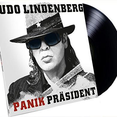 Udo Lindenberg DER PANIKPRASIDENT Vinyl Record