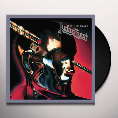 Judas Priest STAINED CLASS Vinyl Record