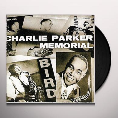 Charlie Parker VOL 1 Vinyl Record