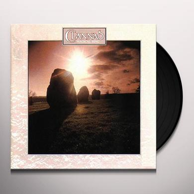 Clannad MAGICAL RING Vinyl Record