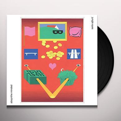 Absynthe Minded JUNGLE EYES Vinyl Record