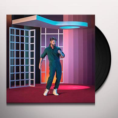 Pierre Lapointe LA SCIENCE DU COEUR Vinyl Record