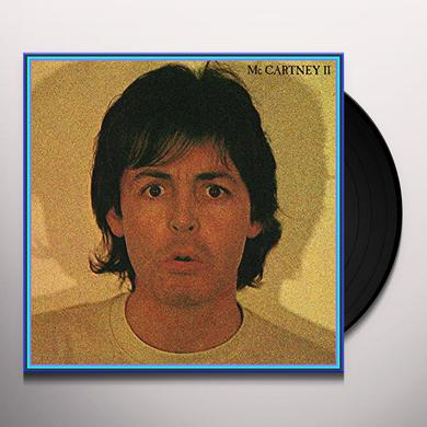 Paul McCartney MCCARTNEY II Vinyl Record