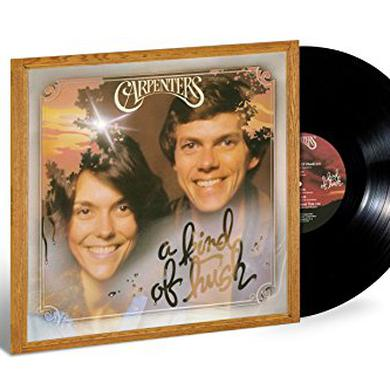 Carpenters KIND OF HUSH Vinyl Record