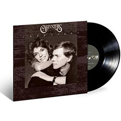 Carpenters LOVELINES Vinyl Record