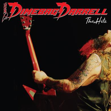 Dimebag Darrell HITZ Vinyl Record