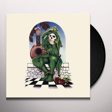 GRATEFUL DEAD RECORDS COLLECTION Vinyl Record