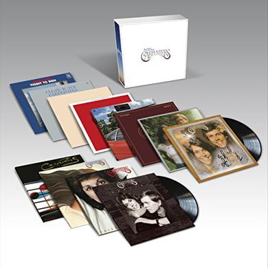 Carpenters VINYL COLLECTION Vinyl Record