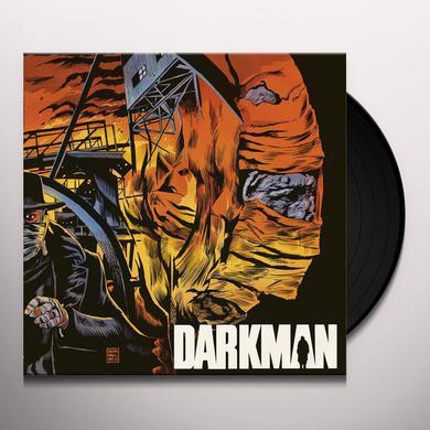 DANNY ELFMAN DARKMAN / O.S.T. Vinyl Record