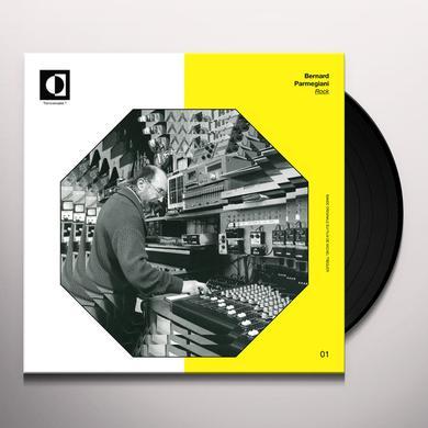 Bernard Parmegiani ROCK - O.S.T. Vinyl Record