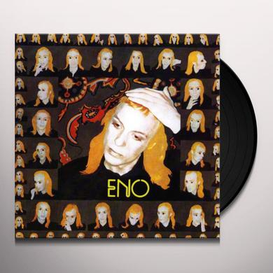 Brian Eno TAKING TIGER MOUNTAIN (BY STRATEGY) Vinyl Record
