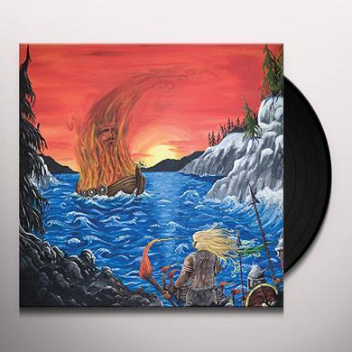 Moonsorrow VOIMASTA JA KUNNIASTA Vinyl Record